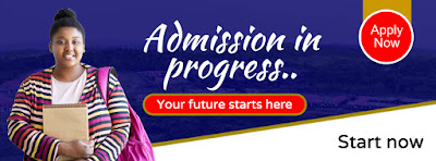 Dominion University Post-UTME Screening Form 2020/2021