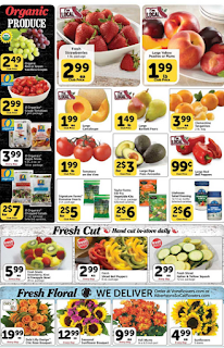 Vons Weekly Ad September 19 - 25, 2018