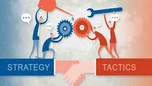 Strategi Dan Taktik Gerakan PMII