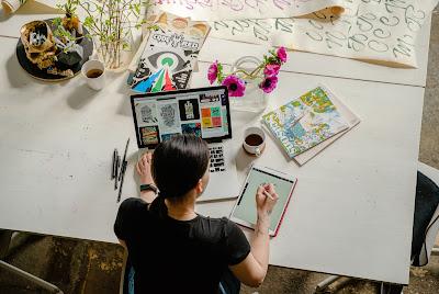 É artesão ou artesã?Como criar um negócio online do zero