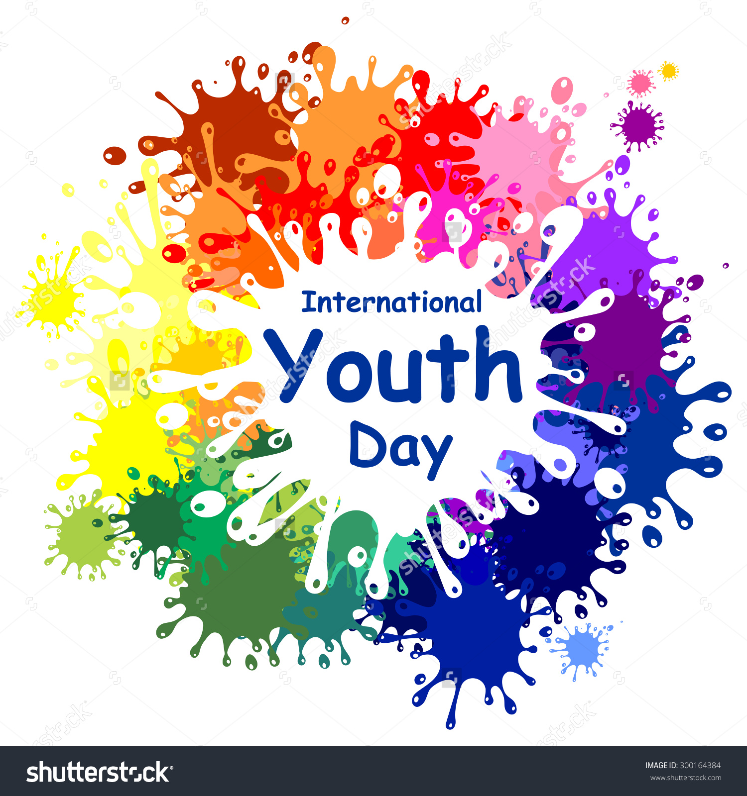 X' PLORICA: INTERNATIONAL YOUTH DAY - August 12