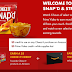 Lots of Free Cheez-Its and Prime Video Rentals For Prime Members!