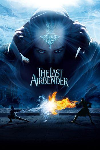 The Last Airbender 2010 Hindi Dual Audio 720p BluRay 800Mb