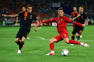 موعد مباراة البرتغال ضد هولندا فى نهائى دورى الأمم الأوروبية