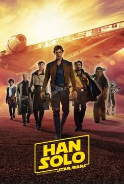 Han Solo Una historia de Star Wars (2018) Online hd