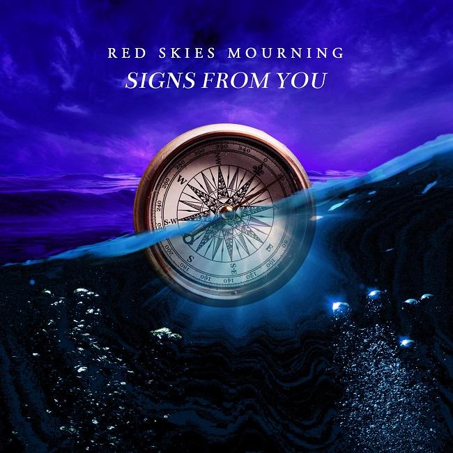 Red Skies Mourning