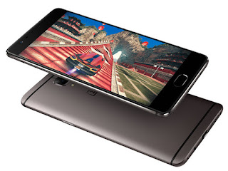 OnePlus 3T, new Android smartphone, Qualcom snapdgradon 821, 16 Megapixels, dual SIM, 4G LTE, New OnePlus 3T specs