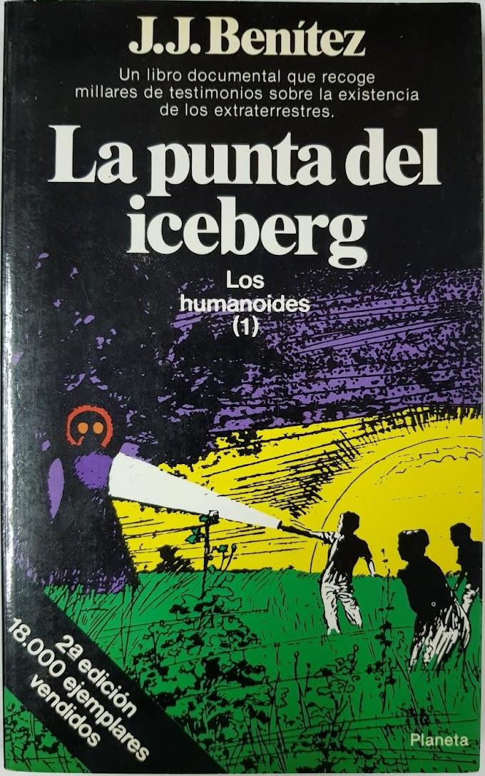 La Punta de Iceberg de J. J. Benítez