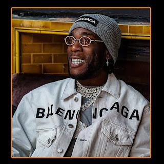 Burna Boy Nominated For Grammys