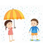 dry wet in spanish
