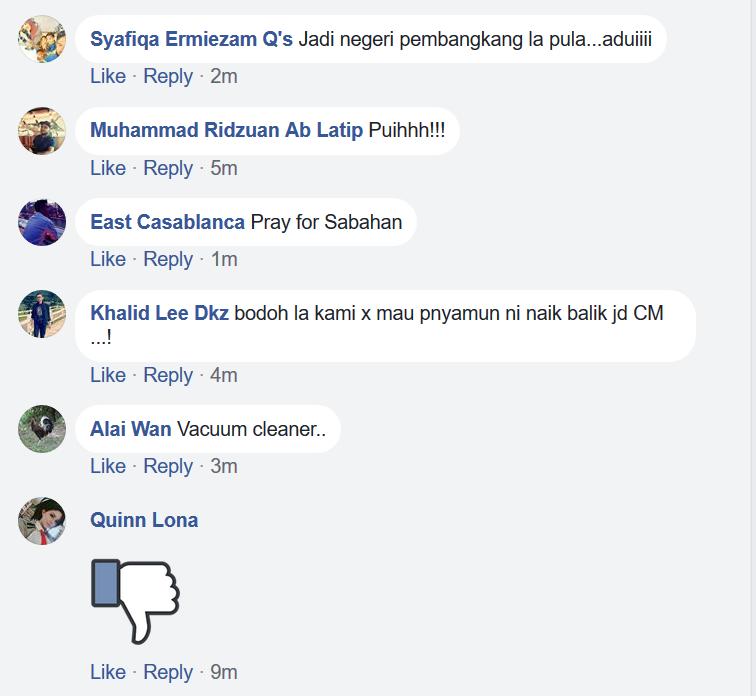 TERKINI! Musa Aman Angkat Sumpah Sebagai Ketua Menteri Sabah Malam Ini