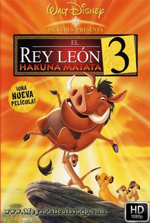 El Rey Leon 3: Hakuna Matata [1080p] [Latino-Ingles] [MEGA]