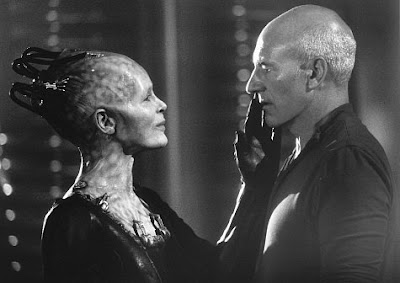 Star Trek 8 First Contact 1996 Image 8