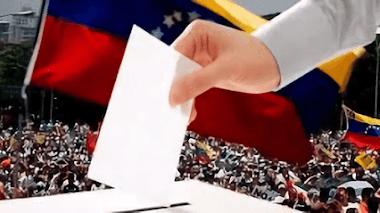 El Presidente Maduro esta de acuerdo con la Mega elección