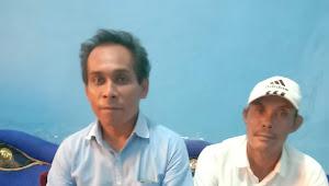 Memiliki Sertifikat Resmi, Abdul Rizal Klaim Tanah Seluas 9  Hektar di Mbawi Milik Kliennya