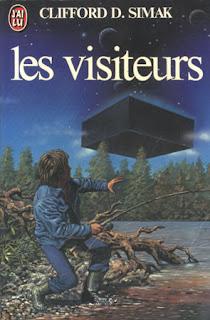 Les visiteurs - Clifford D. Simak