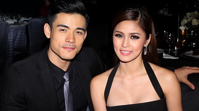 xian and kim dating