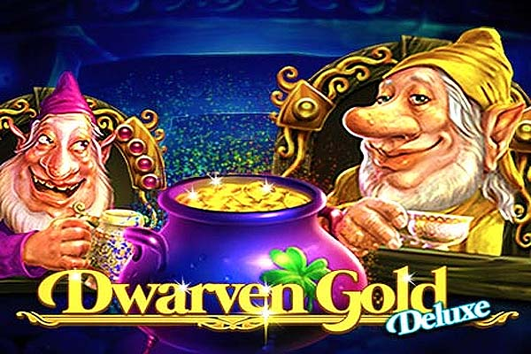 Main Gratis Slot Demo Dwarven Gold Deluxe (Pragmatic Play)