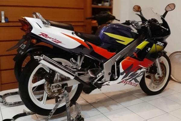 7 Motor Sport Ini Dirilis Terbatas di Indonesia Kini Jadi Buruan