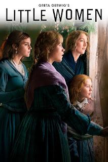 Little Women 2019 Dual Audio ORG 1080p BluRay