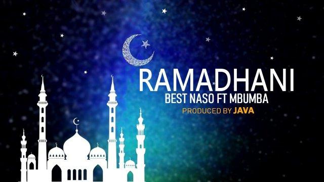 AUDIO Mp3   Best Naso ft Mbumba – Ramadhani   Download