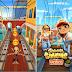 Subway Surfers: Game Android Populer Versi Terbaru