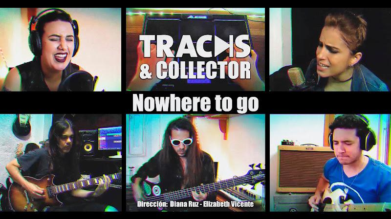 Tracks & Collector - ¨Nowhere to go¨ 📺 Videoclip - 🎬 Dirección: Diana Ruz - Elizabeth Vicente. Portal Del Vídeo Clip Cubano. Música cubana. CUBA.