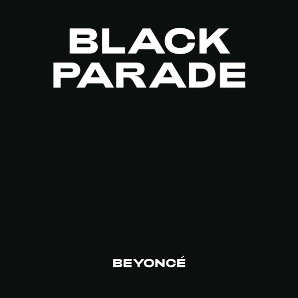 Beyonce – BLACK PARADE