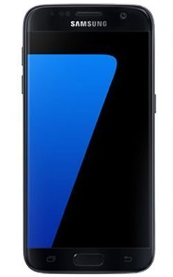 Samsung Galaxy S7 SM-G930F 32 GB, Black
