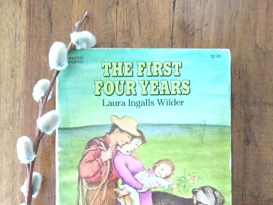 Is Laura Ingalls Wilder Different in The First Four Years?