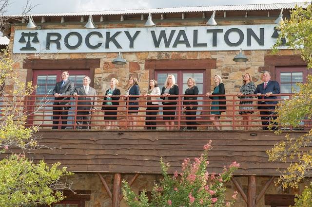 Law Firm of Roger 'Rocky' Walton, P.C.