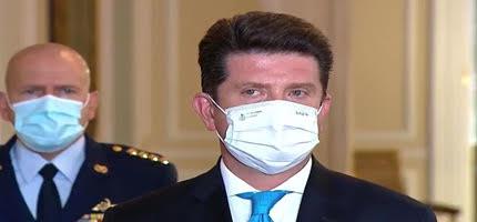 Diego Molano, nuevo ministro de Defensa de Colombia