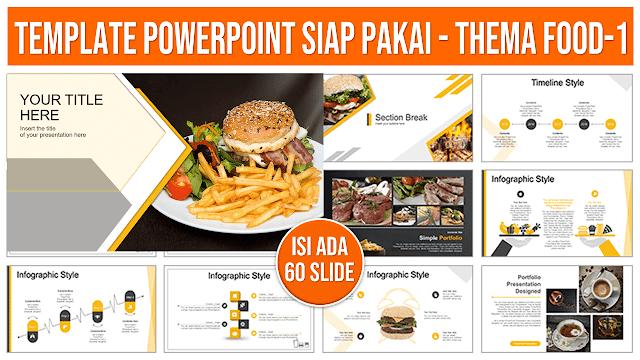 Template PowerPoint Gratis
