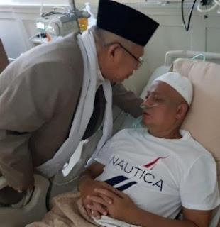 Doa Menjenguk Orang Sаkіt Sеѕuаі Sunnah