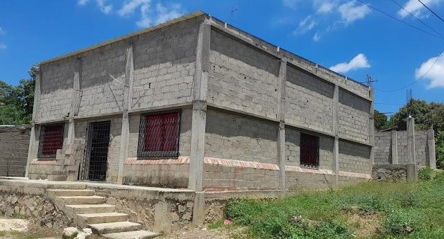 Siembra Pro- Templo