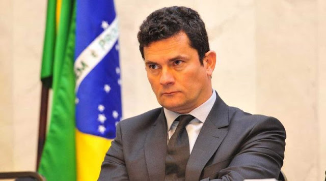 Moro lamenta ter condenado ex-presidente Lula