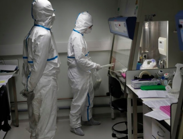 Researchers Worldwide Scrambles to find Vaccine, may not come on-time