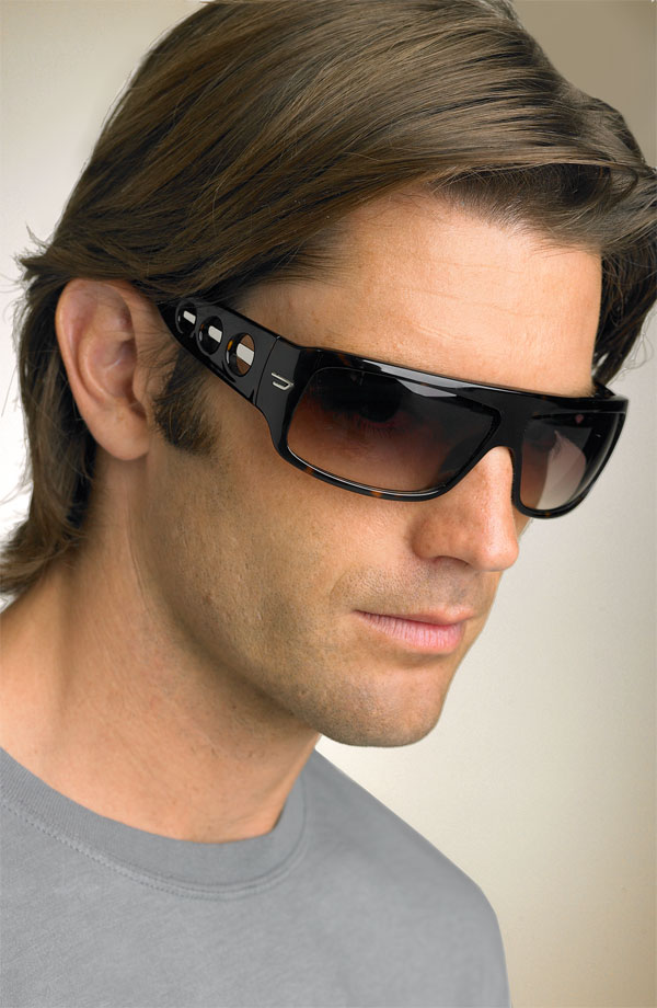 What are polarized sunglasses? Polarized sunglasses use lens technology to help counteract glare. If you're looking for shades that are fashionable and practical, then discover our amazing selection of sunglasses that features the best lens technology, including polarized sunglasses.