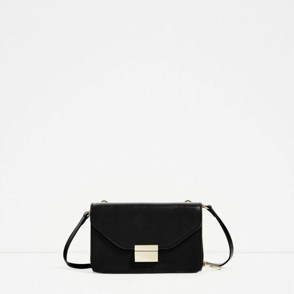 شنطة سودا صغيرة Little Black Bag
