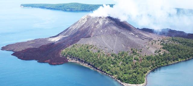 9 Tempat Wisata di Lampung Yang Keren dan Kekinian