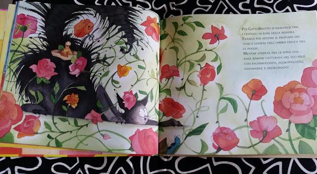 GattoBrutto un libro per bambini