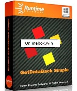 Runtime getdataback