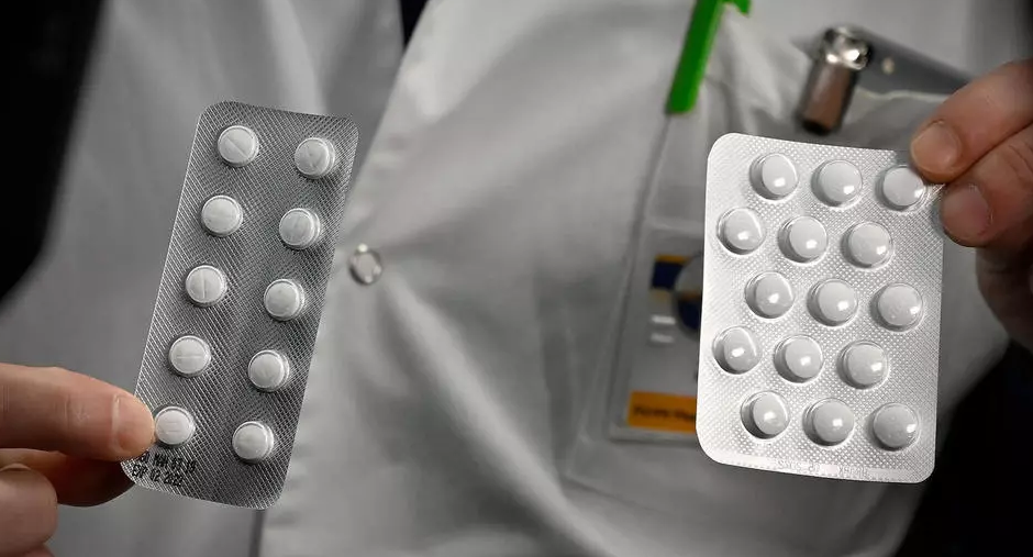 US regulator gives anti-malaria drugs emergency approval