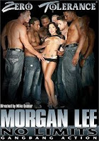 Morgan lee no limits xXx (2016)