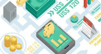 aplikasi pinjam uang cepat online Pantas di Coba