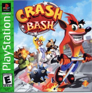 Baixar Crash Bash (2000) PS1