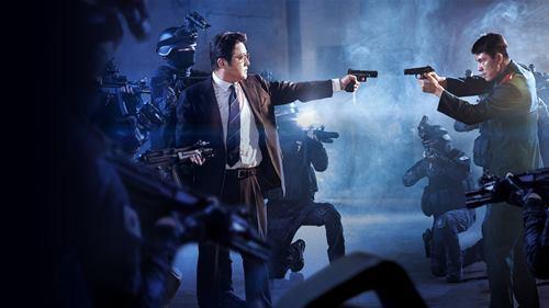 daftar film korea action paling keren