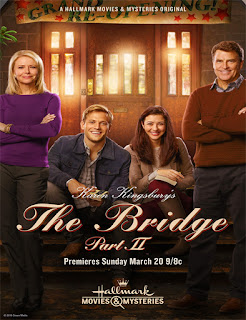 The Bridge Part 2 (2016)