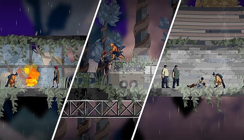 تحميل لعبة DEAD RAIN 2 الاكثر من رائعة للاندرويد