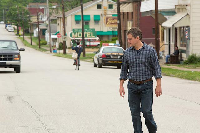 Sinopsis Film Promised Land (2012)